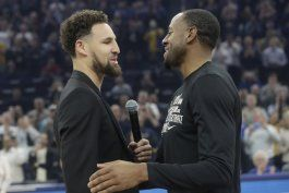 warriors: thompson no jugara en esta temporada