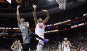 Con 39 puntos de Embiid, 76ers vencen a Nets en prórroga
