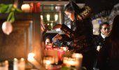 Dolor, ira y llamados a la acción tras tiroteo en Alemania
