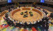 Cuatro países UE bloquean avances en presupuesto comunitario
