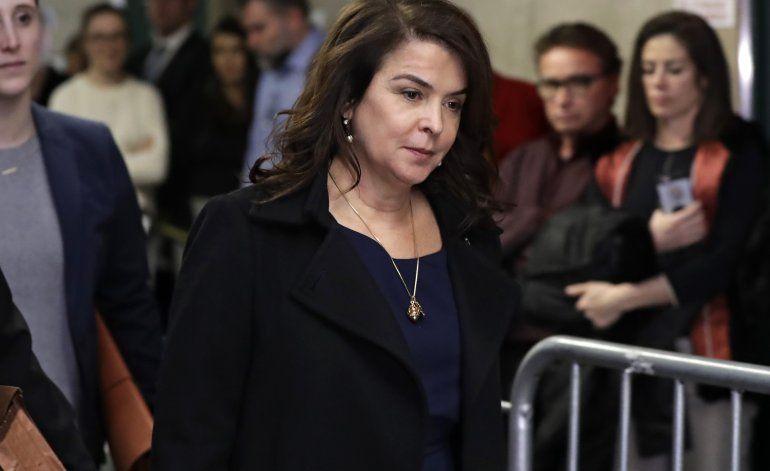 Jurado en caso de Weinstein sigue sin alcanzar un veredicto