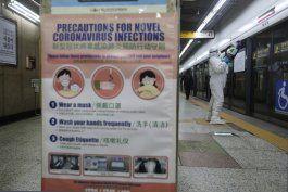 coronavirus ha infectado a mas de 77.000 personas