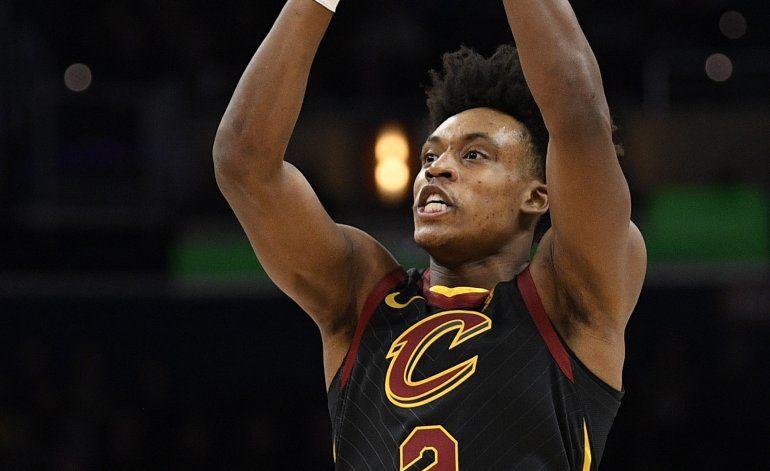 Con nuevo entrenador, Cavaliers ganan 113-110 a Wizards