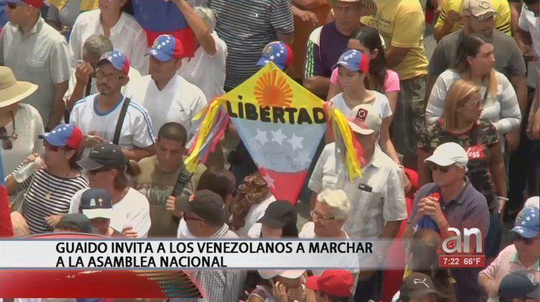 Familiares de Roberto Marrero piden su pronta liberación