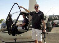 piloto de helicoptero en choque de bryant fue reprendido