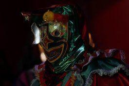 comienza carnaval andino mas tradicional en bolivia