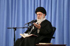 iran: participacion en elecciones fue menor a 50%