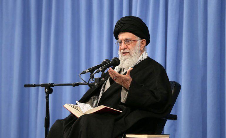 Irán: Participación en elecciones fue menor a 50%