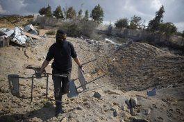 yihad islamica anuncia tregua con israel