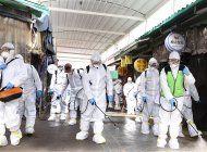 posponen arranque de liga surcoreana ante brote de virus