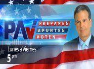 preparen apunten voten