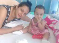 familia cubana pide visa humanitaria para su hija quien padece una rara enfermedad renal