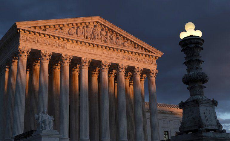 EEUU: Corte rechaza demanda de familia de mexicano muerto
