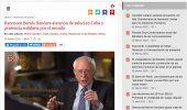 Prensa cubana respalda declaraciones de Bernie Sanders mientras que el partido Demócrata de Florida lo condena