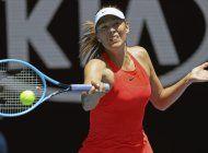 maria sharapova se retira del tenis a los 32 anos