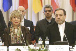 potencias preocupadas por actividades nucleares iranies