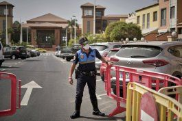 temor a coronavirus deja a turistas atrapados en espana
