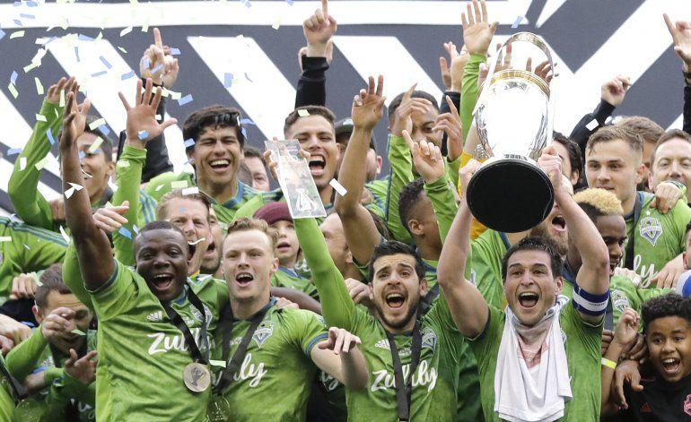 Dueños de MLS aseveran que la liga eclipsará al béisbol