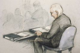 abogado: assange no debe ser extraditado a eeuu