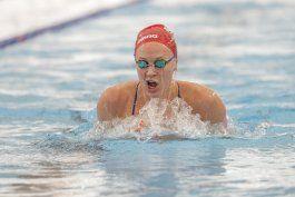 nadadores temen por cancelacion de los juegos de tokio