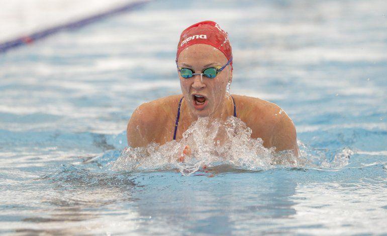 Nadadores temen por cancelación de los Juegos de Tokio