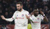 Con gol de Tousart, Lyon vence sorpresivamente a Juventus