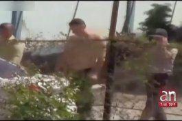 comienza el juicio de jose daniel ferrer en medio de cerco policial del tribunal de santiago de cuba