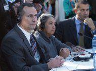 concluye juicio a disidente cubano foco de tension con eeuu
