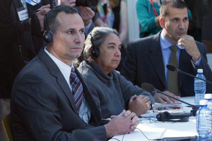Concluye juicio a disidente cubano foco de tensión con EEUU
