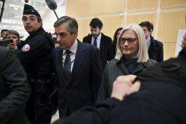 exprimer ministro de francia denuncia juicio en su contra