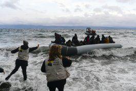 erdogan: las fronteras de turquia con europa estan abiertas