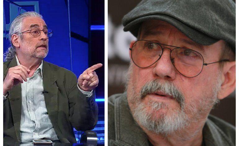 Silvio Rodríguez admite haber participado en acto de repudio a Mike Porcel: Traté de perderme, pero fui