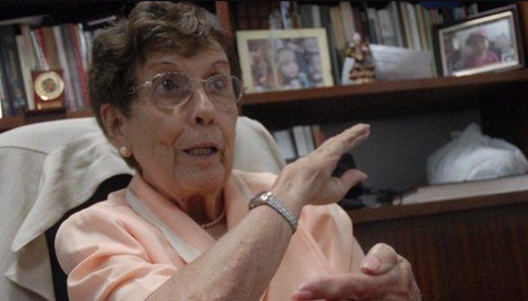 Muere Haydeé Díaz, fundadora de la Seguridad del Estado del régimen castrista
