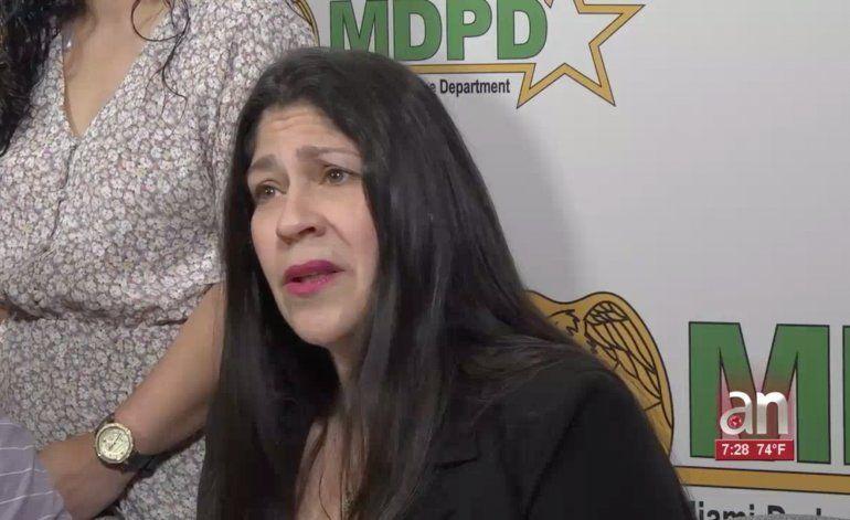 Familia de mujer atropellada mortalmente en Homestead pide ayuda a la comunidad