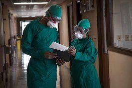 cubano de miami da positivo a coronavirus en cuba