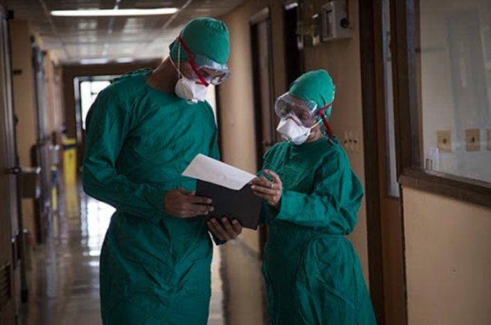 Cuba autoriza la entrada de crucero con casos de Coronavirus mientras empeora la salud de los 3 italianos infectados en la isla