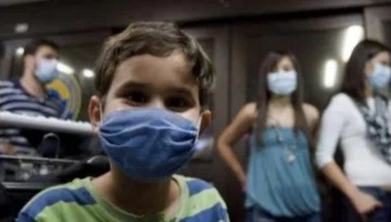 Niño de 6 años da positivo al Coronavirus en el condado Palm Beach