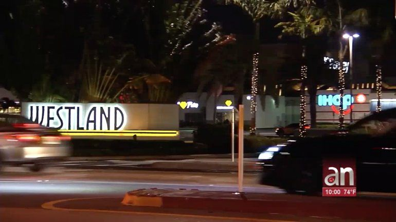 Cierran de manera indefinida el Dadeland Mall, el Miami International Mall y Aventura Mall