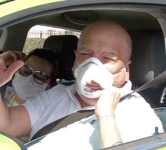 Decenas de personas con síntomas en Miami comienzan a someterse a las pruebas de Coronavirus