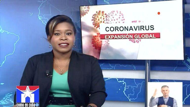 Cuba confirma 5 nuevos casos de Coronavirus y ascienden a 16 los casos