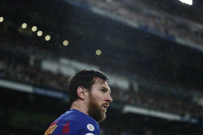 Messi y Guardiola donan fondos para enfrentar coronavirus