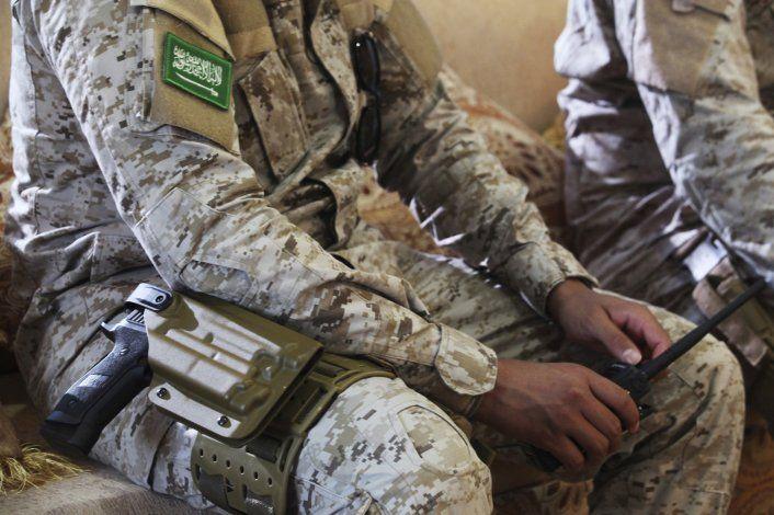 HRW acusa a las fuerzas saudíes en Yemen de cometer abusos