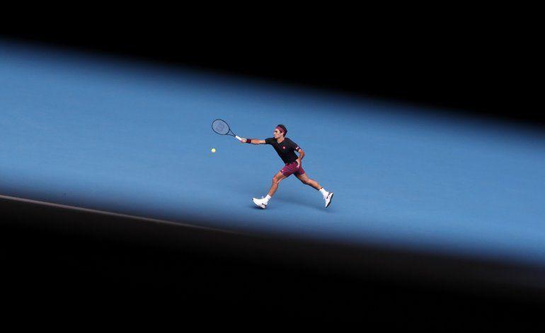 Millonaria donación de Federer a familias en Suiza