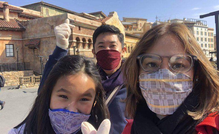 Aislado y solo: Historia de un sobreviviente al coronavirus