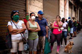 detenien a ocho en cuba por apartar mas de 3,000 nasobucos y otros articulos sanitarios