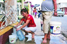 cuba enfrenta deficit de agua en plena crisis por el coronavirus