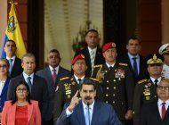 venezuela: gobierno denuncia complot para asesinar a maduro