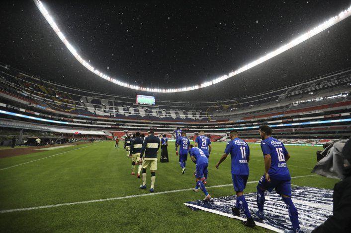 El reto de mantenerse a tono en el fútbol mexicano