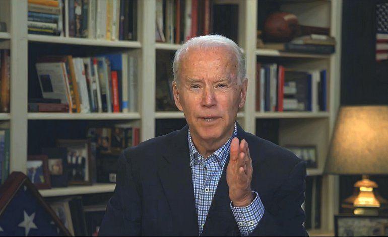 """Biden pide """"supervisión meticulosa"""" de paquete de ayuda"""