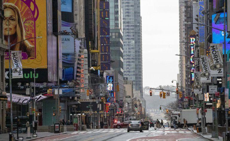 Nueva York se prepara para evitar desastre por coronavirus